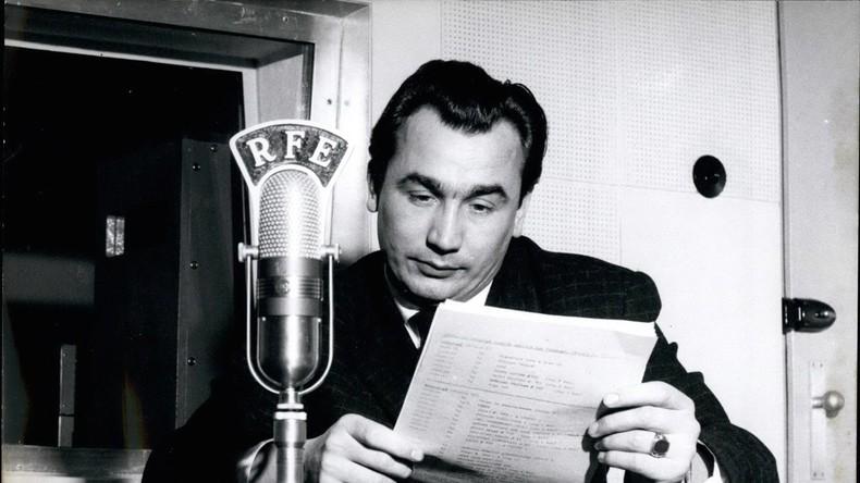 Neues von der Propaganda-Front: Radio Free Europe sendet wieder im Kalten-Kriegs-Modus