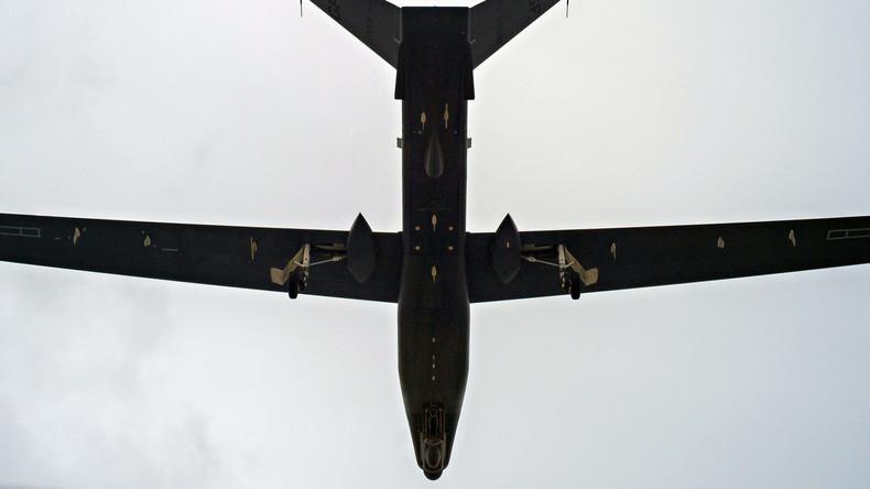 WSJ: Donald Trump berechtigt CIA zum Einsatz von Kampfdrohnen gegen Terroristen