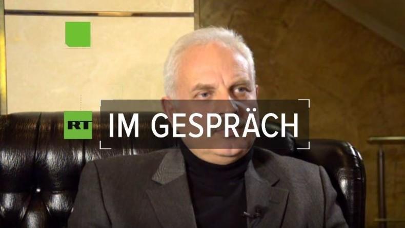Moldawischer Diplomat Wassili Schowu: Russland hat in Moldawien bedeutende politische Interessen