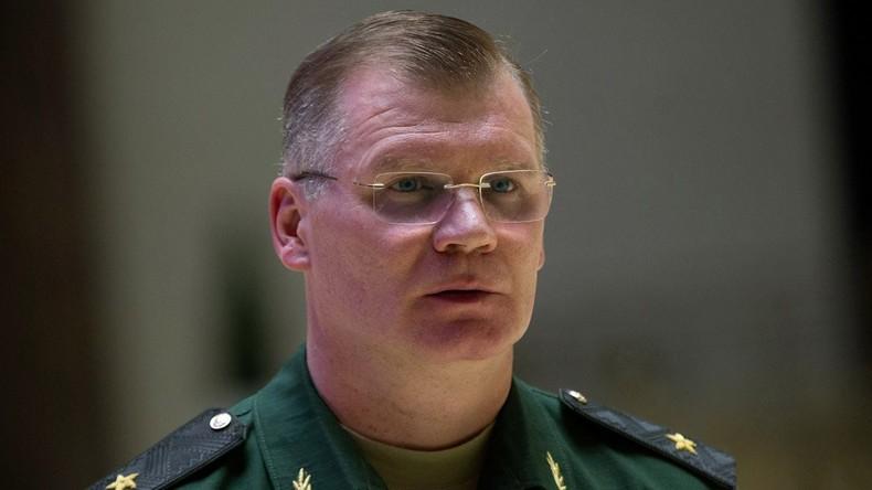 Russisches Verteidigungsministerium dementiert angebliche Präsenz seiner Spezialeinheiten in Ägypten