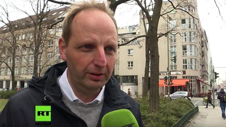 Machtkampf und Urkundenfälschung bei CDU in Berlin – Wer lügt?