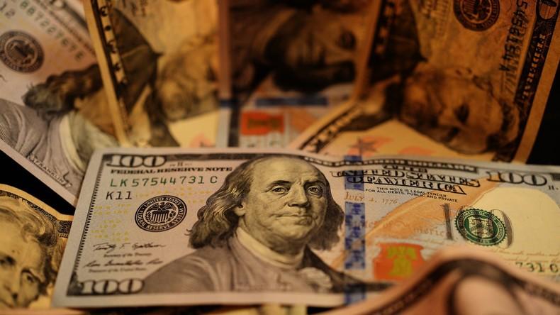 USA werden der Ukraine technische Hilfe in Höhe von 54 Millionen Dollar bereitstellen