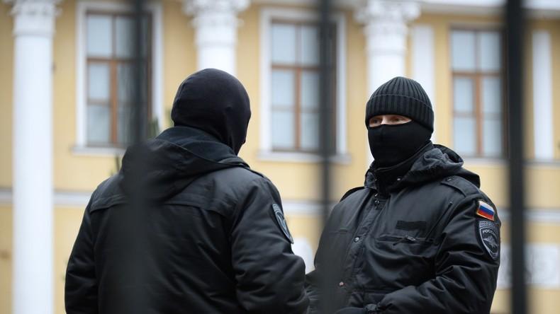 Russische Geheimdienste vereiteln Terroranschlag in Moskau am internationalen Frauentag