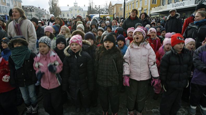 Frühe Indoktrinierung: Schwedische Schüler sollen Fake News erkennen