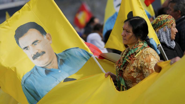 Ulla Jelpke zu Terrorismusvorwurf Erdogans: Verfolgung der PKK in Deutschland besonders hart
