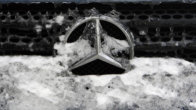 Reich und rücksichtslos in Moskau: Oligarchen-Tochter ignoriert Verkehrsregeln und Gerichte