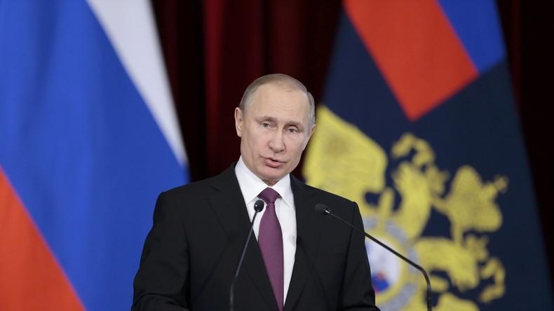 Besessen von Putin: CNN präsentiert eine neue Doku über den russischen Präsidenten