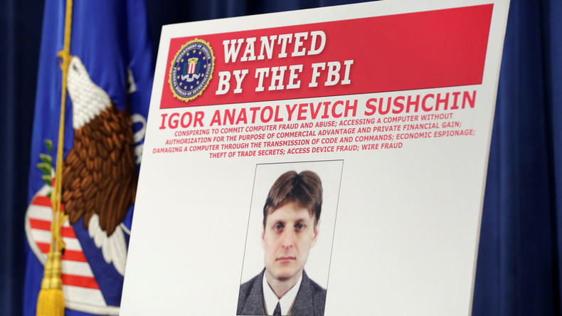 Welche Motive hatten die russischen Cyber-Angreifer auf Yahoo?