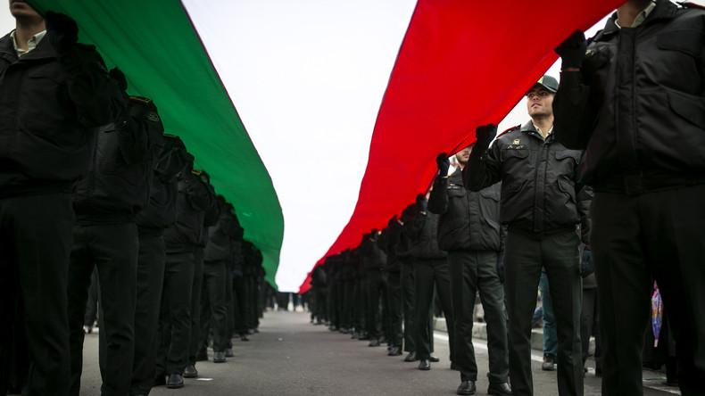 Teheran wird zum Garanten des Waffenstillstandes in Syrien