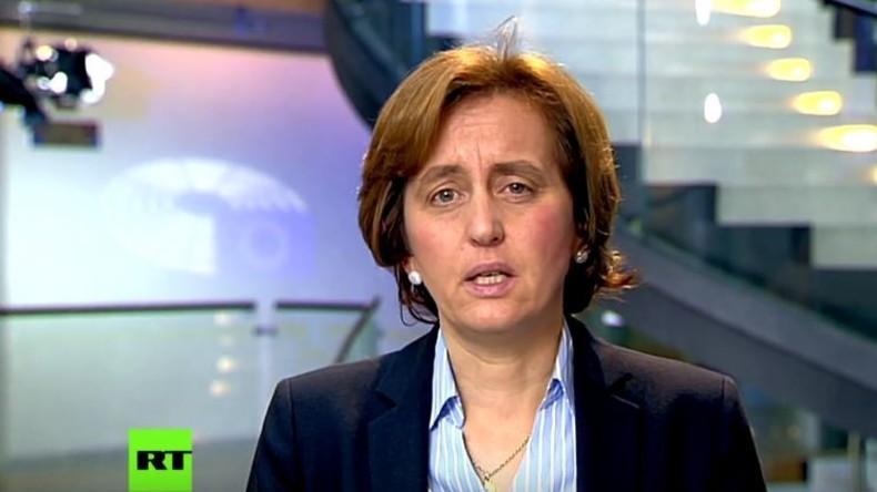 """Beatrix von Storch zur Wahl in den Niederlanden: """"Der Einzige, der gewonnen hat, ist Geert Wilders"""""""