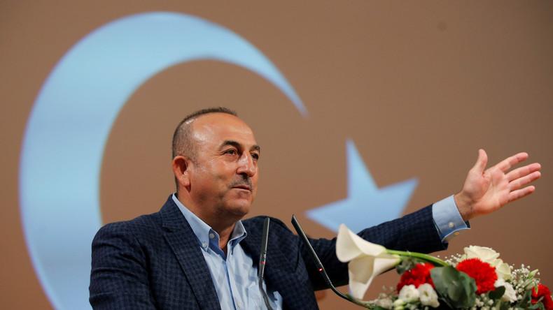 """RT-Interview: """"Nach Kollaps der Sowjetunion ist muslimische Welt zum Feindbild des Westens geworden"""""""