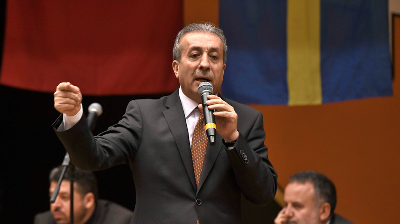 Hannover: Wahlkampfauftritt von AKP-Vize abgesagt