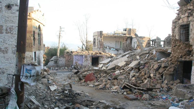 Programmbeschwerde gegen ARD: Erneut Kriegsverbrechen im Jemen verschwiegen