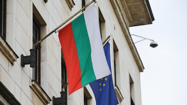 Bulgarien ruft seine Botschafterin in Ankara ab