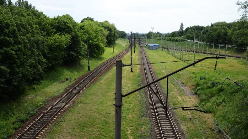 Duma-Abgeordneter vergleicht Donbass-Transportblockade mit Hitlers Methoden