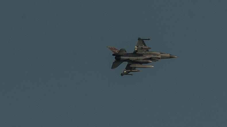 Syrische Streitkräfte vermelden Abschuss von israelischem Kampfjet – Israel dementiert