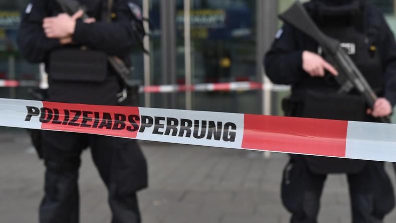 Angeblicher Terrorverdacht: Berliner SEK nimmt bahrainischen Oppositionellen fest