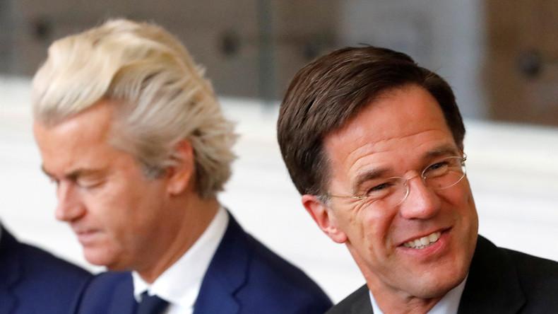 Eliten jubeln verfrüht: Niederländisches Wahlergebnis verspricht schwierige Zeiten