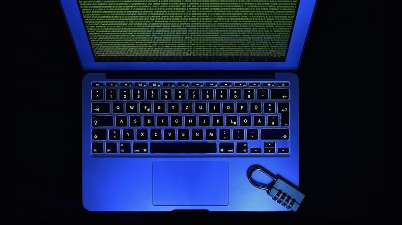 Laptop von US-Agenten mit geheimen Informationen zu nationaler Sicherheit gestohlen