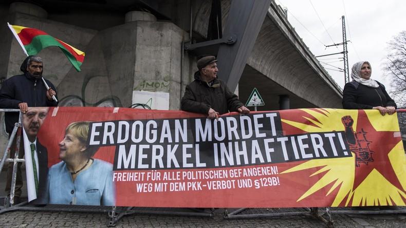 Auftritt der türkischen AKP-Abgeordneten im niedersächsischen Nordenham abgesagt