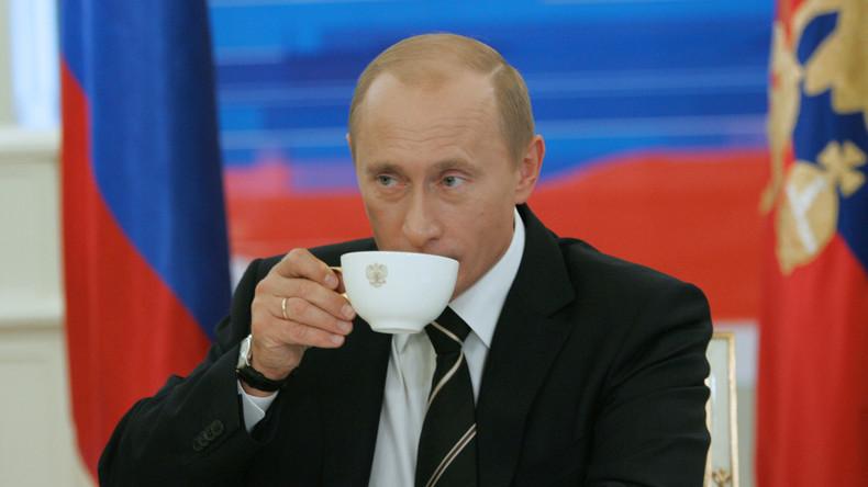 """Donald Trump: """"Wladimir Putin ist ein zäher Brocken"""""""