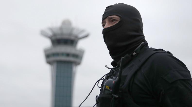 Französische Staatsanwaltschaft vermutet hinter Orly-Flughafen-Angreifer islamistisches Motiv