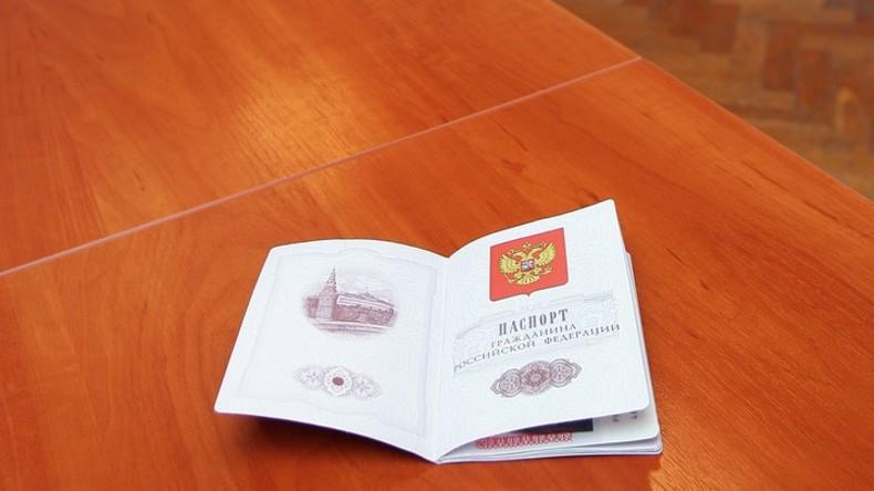 Russlands Innenministerium: Rekordzahl von Ukrainern hat 2016 russische Staatsbürgerschaft bekommen