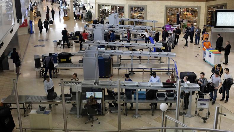 Terroranschlag auf Breitscheidplatz: Drei Verdächtige am Istanbuler Flughafen festgenommen