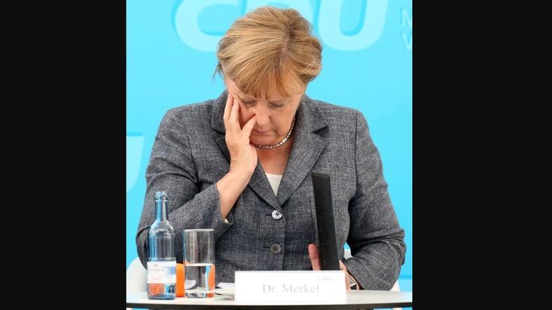 Playboy-Interview von Trump war Merkels Vorbereitungslektüre auf Treffen in USA – deutsche Beamte