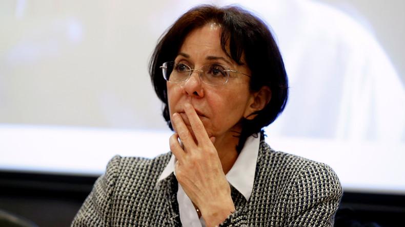 US-Regierung drängt UN-Beamtin nach israelkritischem Bericht zum Rücktritt