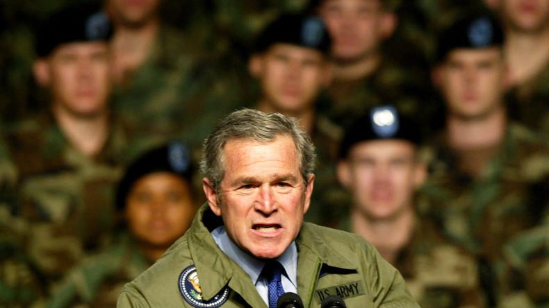"""14 Jahre US-Invasion im Irak: """"Was das irakische Volk vom Westen bekam, waren Krieg und Terror"""""""