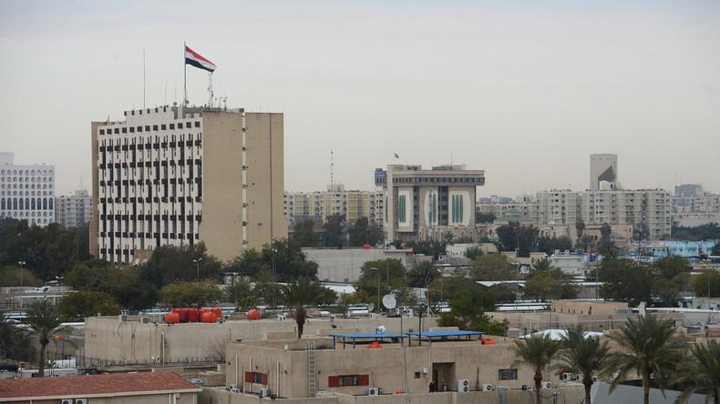 Mit Sprengstoff beladenes Auto in Bagdad gezündet – mindestens 23 Menschen tot