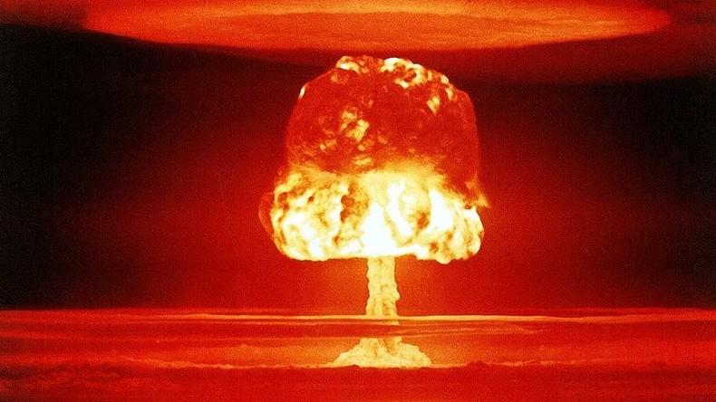 Die USA stellen tausende Archiv-Videos ihrer Atomwaffentests in YouTube, um weitere zu verhindern