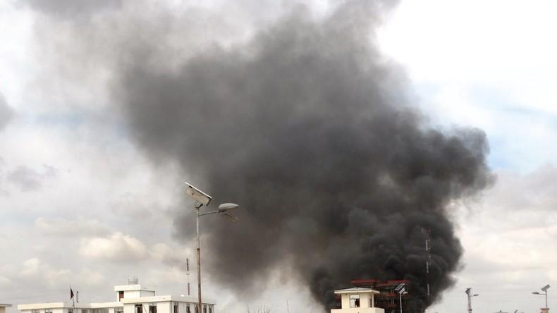 Autobombe explodiert in Südafghanistan: Mindestens drei Tote und acht Verletzte