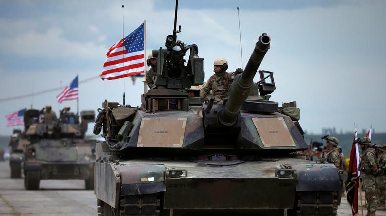 US-Interventionen: Droht Georgien das gleiche Schicksal wie der Ukraine?