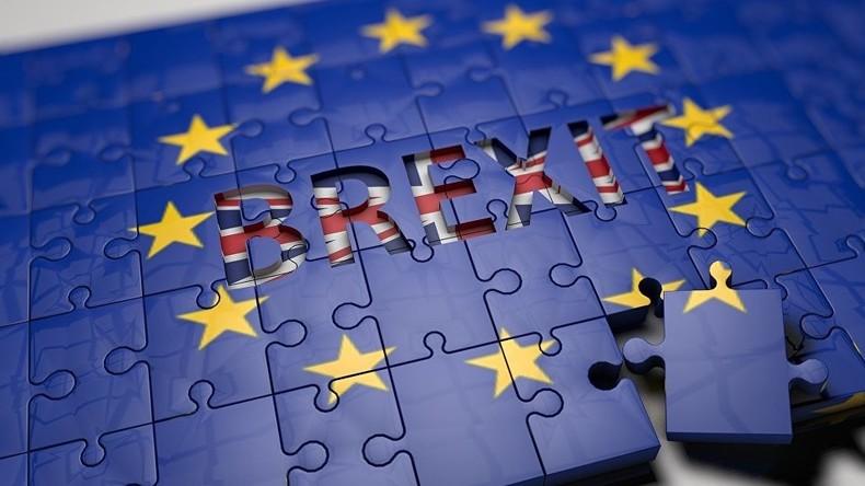 Brexit soll teuer werden: EU will von London 60 Milliarden Euro