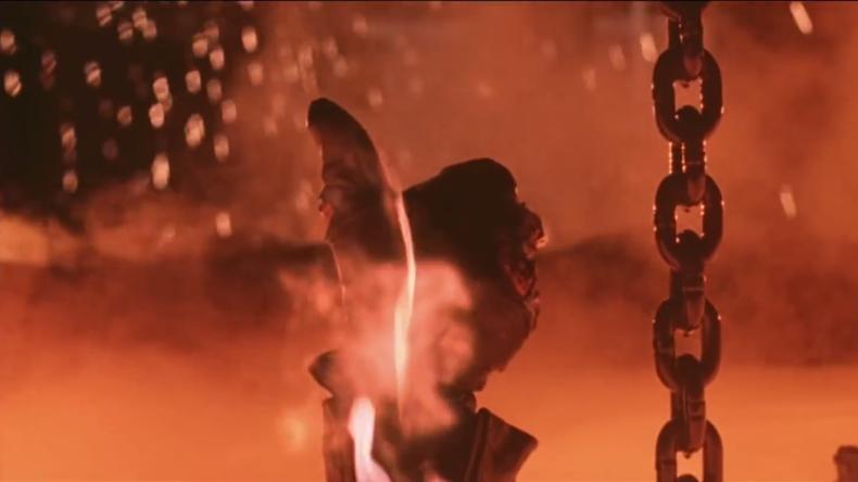 """Hasta la vista, baby: Paramount Pictures verzichtet auf Dreharbeiten zur sechsten """"Terminator""""-Folge"""