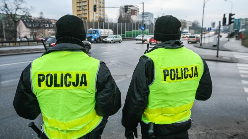 Polnisches Bezirksgericht nach Milzbrand-Drohung evakuiert