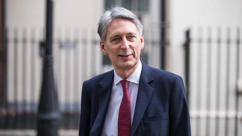 """London akzeptiert auf 60 Millionen veranschlagte EU-""""Scheidungsrechnung"""" nicht"""