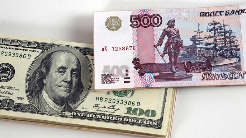 Russland tilgt letzte Rate der UdSSR-Schulden
