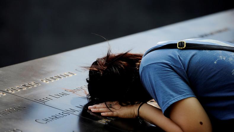 Opfer der Anschläge von 9/11 verklagen Saudi-Arabien wegen Terrorunterstützung