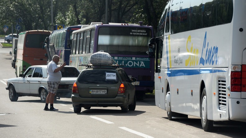 Polen verschärft Migrationspolitik wegen Wirtschaftsflüchtlingen aus der Ukraine