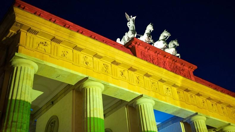 Heiko Maas will Homosexuelle rehabilitieren