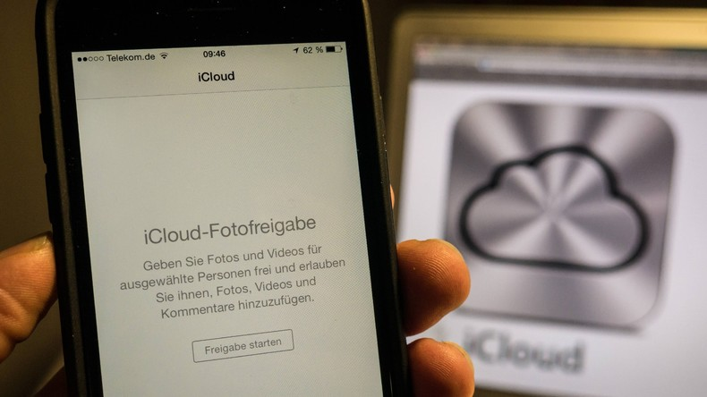 So sicher ist die Cloud: Hacker wollen Inhalte von 300 Millionen iPhones löschen