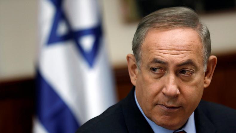 """Netanjahu zu Putin: """"Israelische Luftangriffe in Syrien werden weitergeführt"""""""