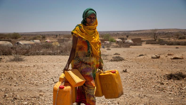 Wenig Grund zur Freude: Der internationale Tag des Wassers