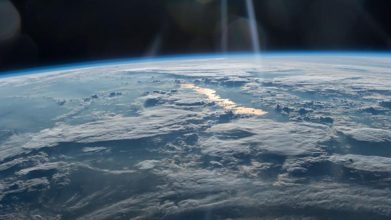 Wissenschaftler prophezeien möglichen Zusammenstoß der Erde mit dem Mars