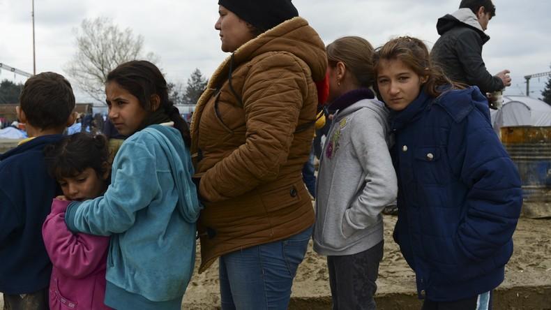 UNICEF-Studie: Flüchtlingskinder haben es in Deutschland oft schwer