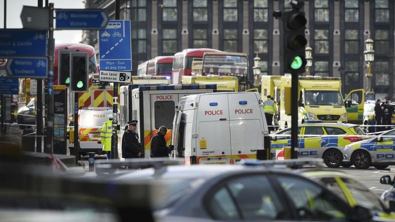Polizei bestätigt vierten Toten bei Angriffen in London