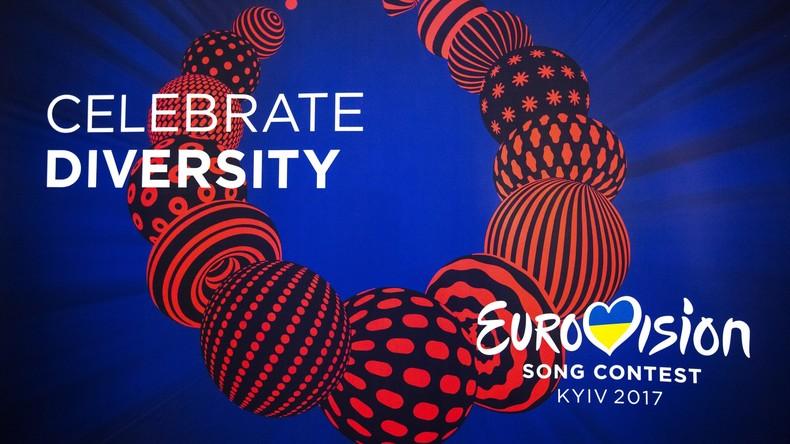 Eurovision Song Contest wird nicht vom russischen Fernsehen übertragen